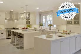 cost of kitchen cabinets for small kitchen small kitchen remodel cost ta fl things to consider