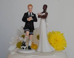 biracial wedding cake toppers mixed race wedding cake toppers black wedding cake