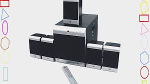 bose cinemate gs series ii digital home theater speaker system durabrand ht 3917 home theater system video dailymotion