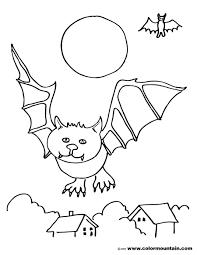 dual bats coloring sheet create a printout or activity