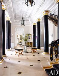Clarence House London by An Incredible London Mansion Is Transformed By Timothy Haynes And