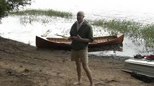 adirondack guideboat returns home youtube