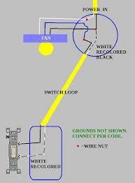 minka aire concept ii ceiling fan hard wiring help please