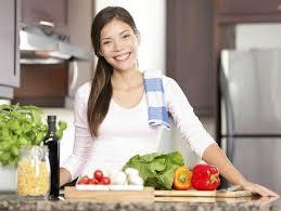 cuisine femme femme cuisine inspiration de conception de maison