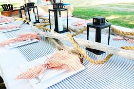 modern table linen day 4 party table linens thewhitebuffalostylingco com