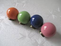 Colorful Kitchen Cabinet Knobs by Popular Colorful Ceramic Cabinet Knobs Buy Cheap Colorful Ceramic