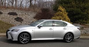 lexus gs350 f sport review 2017 lexus gs 350 f sport review by heilig