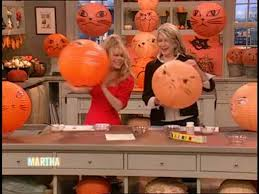 halloween party ideas martha stewart