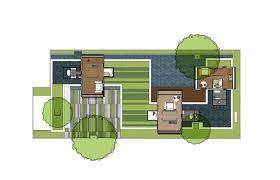 svarga residence rtq architects archdaily first floor plan idolza