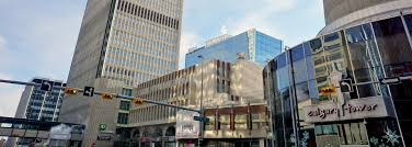 Fairmont Palliser Calgary Tower Chiropractic And Massage Downtown Calgary Chiropractor In