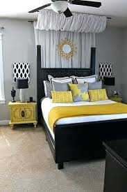 grey yellow bedroom black and white decor bedroom the best gray yellow bedrooms ideas
