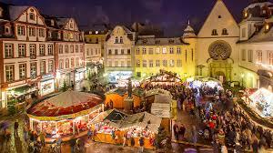 Weihnachtsmarkt Baden Baden Weihnachtsmärkte In Rheinland Pfalz Romantisch Kuschelig