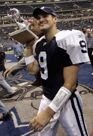 thanksgiving day 2007 the 5 best tony romo moments on thanksgiving day thescore com