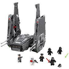 Kylo Ren s mand Shuttle™ Star Wars™