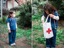 diy doctor kit u0026 costume for kids kaley ann