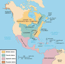 america map before and after and indian war before the u s a was there what was that country quora