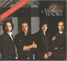 the canadian tenors the canadian tenors special limited edition
