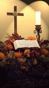 ideas for thanksgiving centerpieces thanksgiving altar for with fall decorations by party with