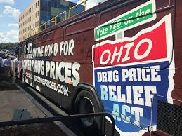 State Of Ohio Health Care Power Of Attorney by Who Is The Controversial Man Behind Ohio U0027s Drug Price Ballot