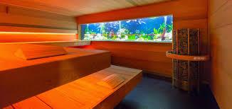badezimmer mit sauna und whirlpool sauna individuell nach maß kaufen optirelax saunabau