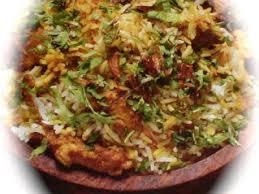 malabar cuisine malabar mutton biryani kerala cuisine recipe petitchef