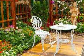 pleasing wrought iron patio furniture table and chairs tags