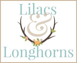 Texas Longhorns Home Decor Lilacs And Longhorns Lilacs And Longhorns