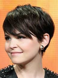 dos and donts for pixie hairstyles for women with round faces short haircuts for round shaped faces pixie haircut ginnifer