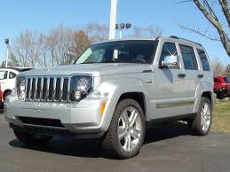 Mvs 2011 Jeep Liberty Jet Sport Youtube