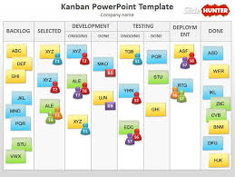free agile powerpoint templates