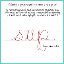 wire hanger letter template reginas blog design life other things