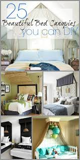 bedroom canopies remodelaholic 25 beautiful bed canopies you can diy