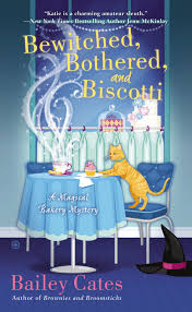 Bakery Story Halloween 2013 by Amazon Com Bewitched Bothered And Biscotti A Magical Bakery