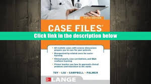 read online case files surgery fifth edition eugene c toy dr