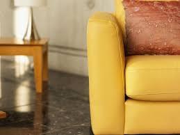 peinture pour canap en cuir canap cuir jaune simple canap duangle cuir lyon vous choisissez vos