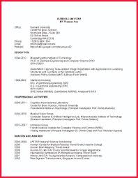 Computer Science Resume Example Top Application Letter Writing Website For Oil Field Pumper