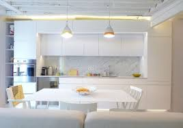 cuisine sejour meme aménagement salon design avec cuisine ouverte côté maison