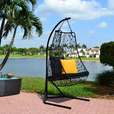 patio swing chair decorating your patio and garden holoduke com