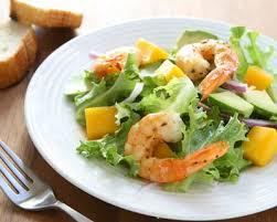 cuisiner la salade verte recettes à base de salade verte faciles rapides minceur pas cher