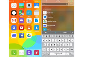 ios launcher apk top 10 best apps to make android look like iphone