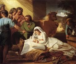 the nativity john singleton copley the christmas story in art