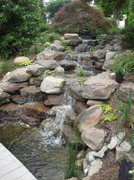 landscape water features in md va and wv poole u0027s stone u0026 garden