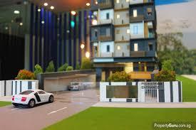24 one residences review propertyguru singapore 24 one residences entrance