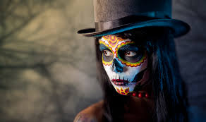 what are skull tattoos and what do they stand for day of the dead tattoo meaning and history