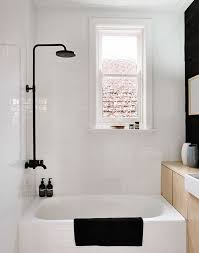 Floor Tile Ideas For Small Bathrooms 7 Clever Renovating Ideas For A Small Bathroom Apartment Therapy