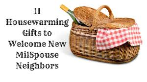 House Warming Gifts Housewarming Gifts Military Gifts Military Neighbor Spousebuzz Com