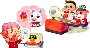 Happy Home Designer Villager Furniture Animal Crossing Happy Home Designer U2013 Nintendo Noodles