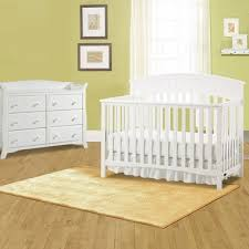 Charleston Convertible Crib Graco Cribs Charleston 2 Nursery Set 4 In 1 Convertible