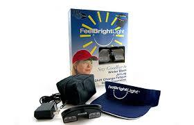 Seasonal Affective Disorder Light 5 Light Boxes To Combat Seasonal Affective Disorder