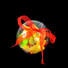 transparent plastic ball picture more detailed picture about